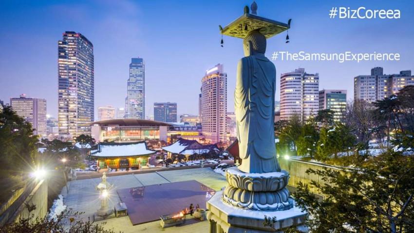 De ce si-a mutat revista Biz redacția în Coreea?