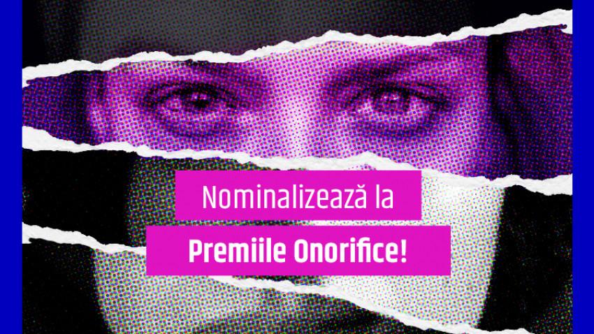 Festivalul Superscrieri #9: nominalizează la premiile onorifice