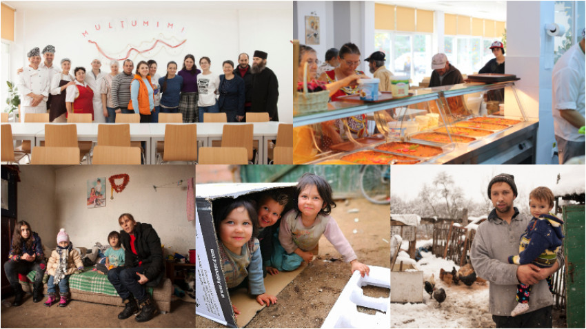 [Povești de bine] Ce unește o comunitate a bucuriei