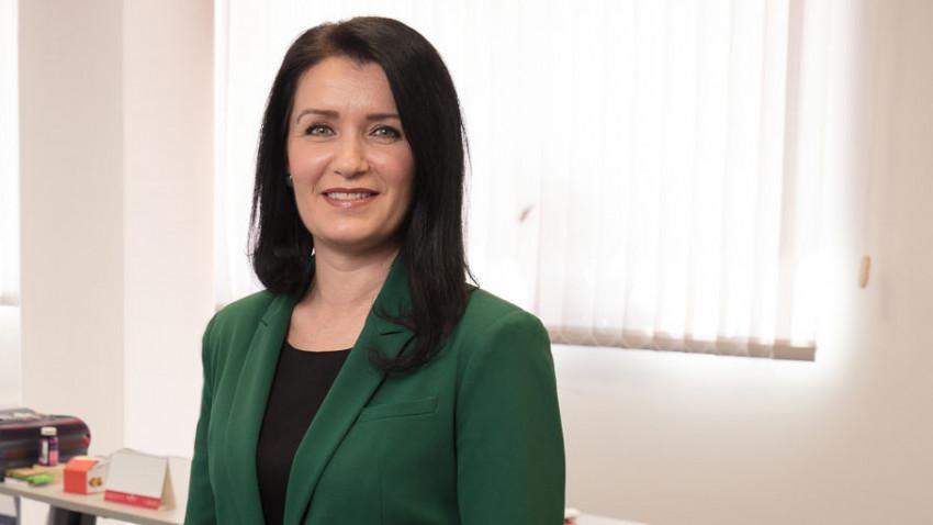 Georgeta Elisei este noul manager al departamentului de Resurse Umane în cadrul PENNY Market România