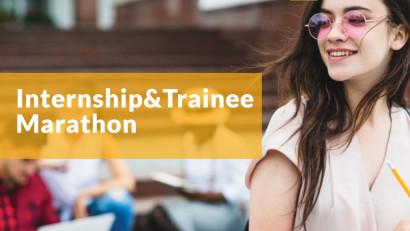 Studiu Internship&Trainee Marathon 2019: care sunt criteriile de care tinerii țin cont atunci când aleg să urmeze un program dedicat acestora