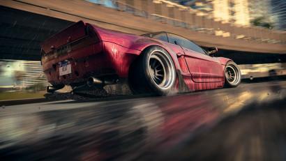 Fanii NFS se întrec zi și noapte în noul Need For Speed Heat