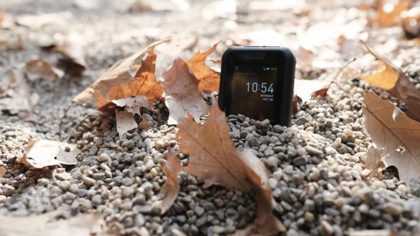 Cel mai robust telefon, Nokia 800 Tough, disponibil în România