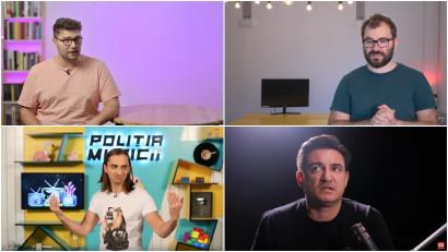 [România pe YouTube] Cum. Cât. Când. Pentru că