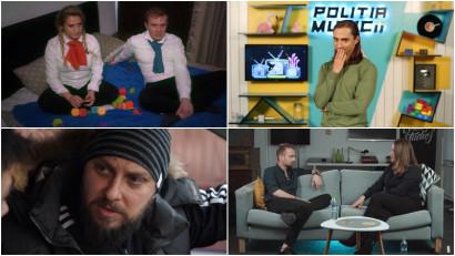 [România pe YouTube] Iohannis, Dăncilă și ultima felie