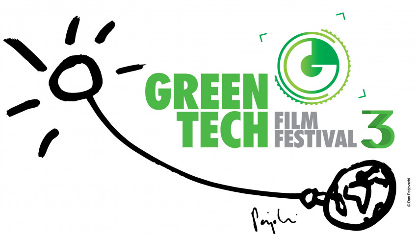 """GreenTech Film Festival aduce la Cluj-Napoca premiera documentarului """"Blue Heart"""", un film prezentat de Patagonia"""