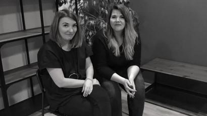 [O, ce veste creativă] Adina Stănescu și Laura Belc: Să faci o campanie bună de Crăciun e la fel de greu cum e să câștigi un Leu la Cannes
