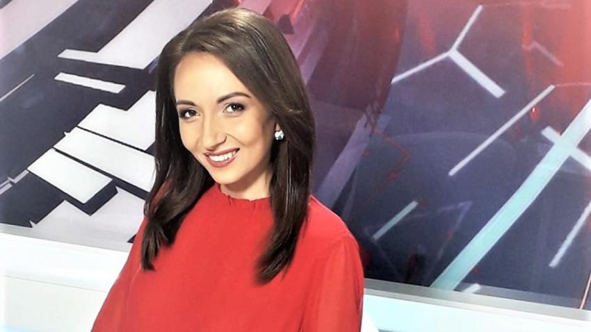 [Jurnalist.md] Irina Staver: Făceam de toate. Prezentatoare, coordonator de programe, jeengle-uri, promo-uri, traininguri etc. Eram jurnalista universală