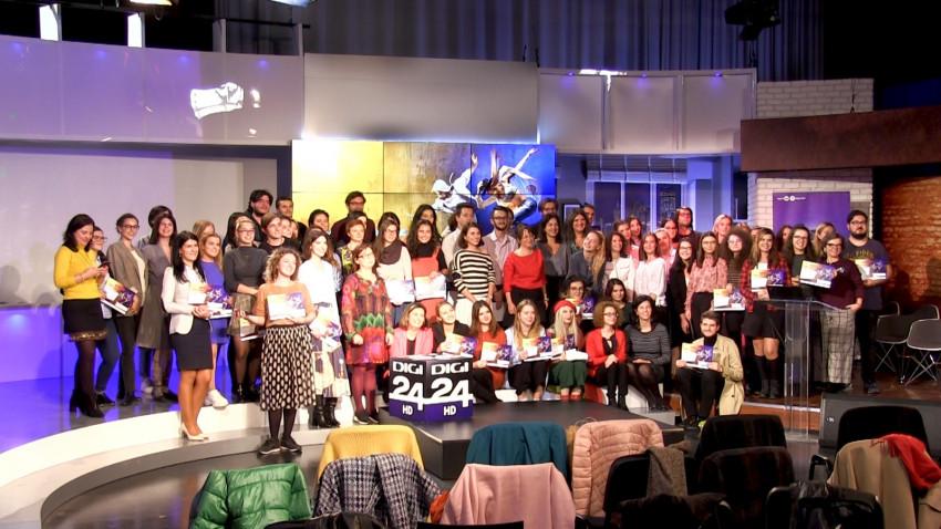 World Vision va implementa ideile din ediția a doua a competiției PR Arena lansată de Global Women in PR România și Facultatea de Jurnalism și Științele Comunicării