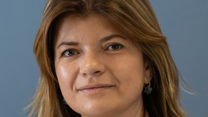 Roxana Buha este noul Head of Investment al Publicis Groupe Romania
