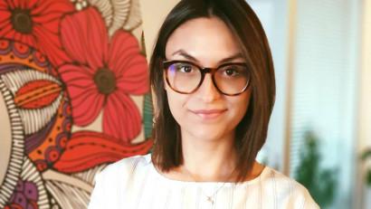[HR 2019] Roxana Zainea: Cu salariul recrutezi oameni noi, dar nu îi reții pe cei actuali