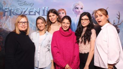 """""""Frozen II / Regatul de Gheață II"""". Povestea merge mai departe cu noi aventuri fantastice"""