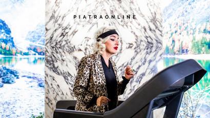 PIATRAONLINE - Antreneaza designerul din tine!
