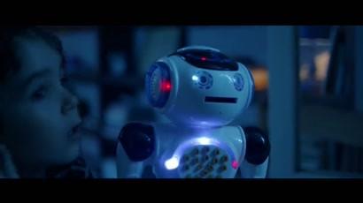 Noriel - Sufletul Robotelului de la Noriel