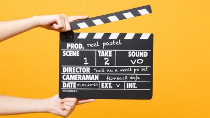 pastel își completează serviciile creative cu un departament video integrat