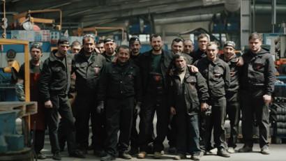 Rusu+Borțun semnează campania de imagine Trutzi