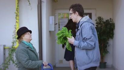 Edenia - Eduard, fermier urban. episod 2