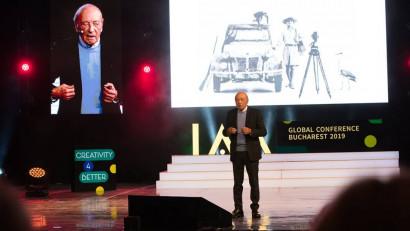 Jacques Séguéla: Prea multă publicitate a omorât publicitatea