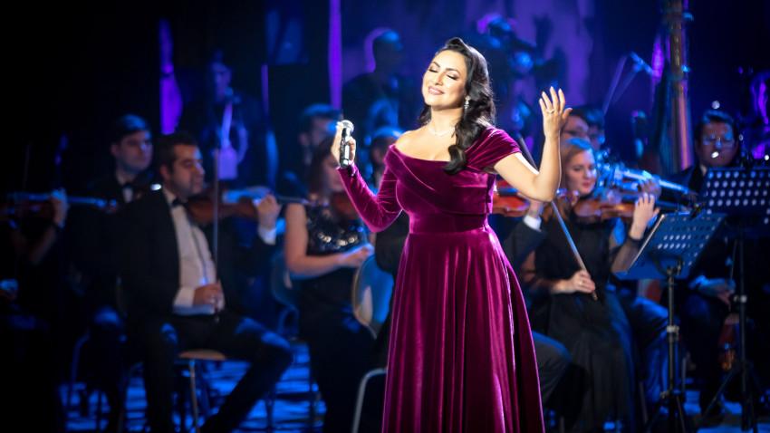 Povestea unei minuni de Crăciun: cum s-au strâns 205.000 de euro într-o seară, în urma unui concert Andra la inițiativa Carrefour România