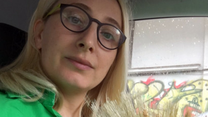 [Bilant 2019] Andreea Nemens: Cred ca avem nevoie de umor intr-o lume nebuna, dezlantuita