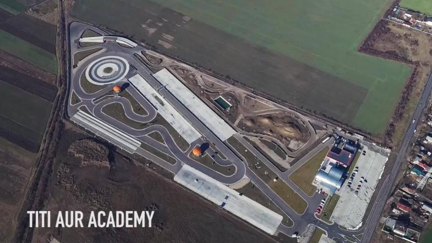 Parenting PR și Academia Titi Aur spun stop accidentelor prin conducere defensivă