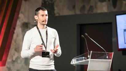 [De la prietenie la business] Lucian Corduneanu, SensiX: Monitorizarea și analiza calității ambientului interior vor deveni o normă