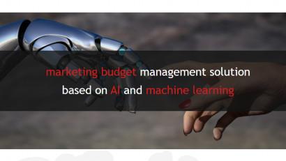 m(ai)models – soluția de management a bugetelor de marketing și a campaniilor bazată pe Inteligența Artificială