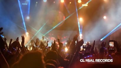 Cele mai ascultate piese românești în 2019 poartă semnătura Global Records