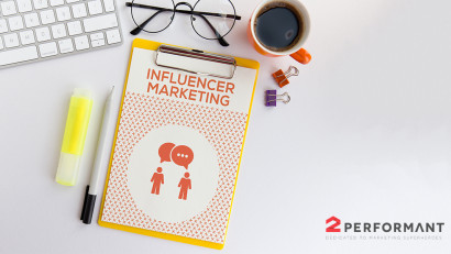 Bilanț la 1 an de la lansarea platformei de influencer marketing 2Performant - Ce bugete s-au alocat influencerilor