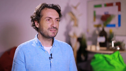 [Politici de mediu] Alex Bratu, JYSK: Reciclarea plasticului s-ar face mai ușor dacă toate țările ar folosi aceleași simboluri pentru a marca diverse tipuri de plastic