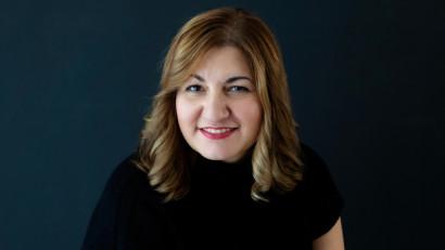 """[HR 2019] Mirela Cretu: Avem de a face cu o piata a muncii cu un grad crescut de a fi """"rebel"""""""