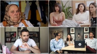 [România pe YouTube] Ce se întâmplă la 5 dimineața