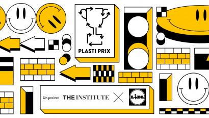 23 de agenții de publicitate și PR locale au strâns 100 de kilograme de plastic în proiectul Plasti Prix