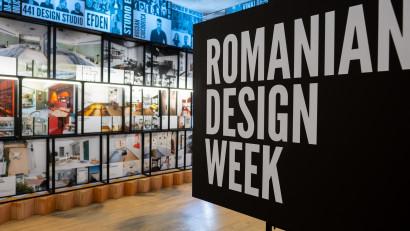 Romanian Design Week 2020 propune ca temă SCHIMBAREA