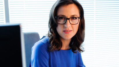 [Politici de mediu] Simona Firtat, L'oreal: Fiecare generatie a provocat, la un moment dat, status quo-ul. Si bine a facut