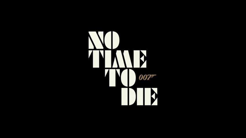 No Time to Die în cinematografe din 8 aprilie 2020