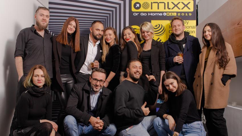 V8 Interactive și Bergenbier căștigătoare la IAB Mixx Awards 2019 cu Bergenbier Bottle Cap Challenge
