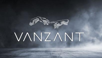 Identitate vizuala - Vanzant