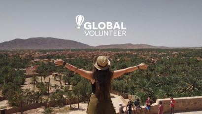 Global Volunteer - programul marca AIESEC care ajută tinerii din România să aducă o schimbare în lume