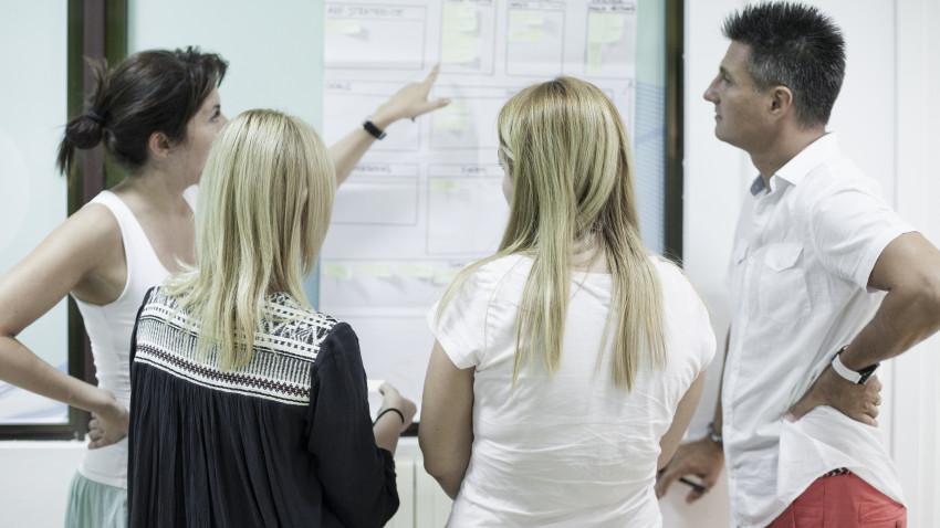 """Ionuț Condruz, trainer de marketing digital: """"filmările live trebuie integrate în strategia de marketing digital pentru 2020"""""""