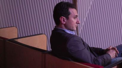 Andrei Gorzo: Am supărat o groază de lume de-a lungul timpului