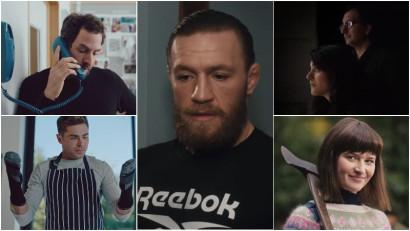 [Ad List] Chuck Norris, absurd englezesc și culori supranaturale