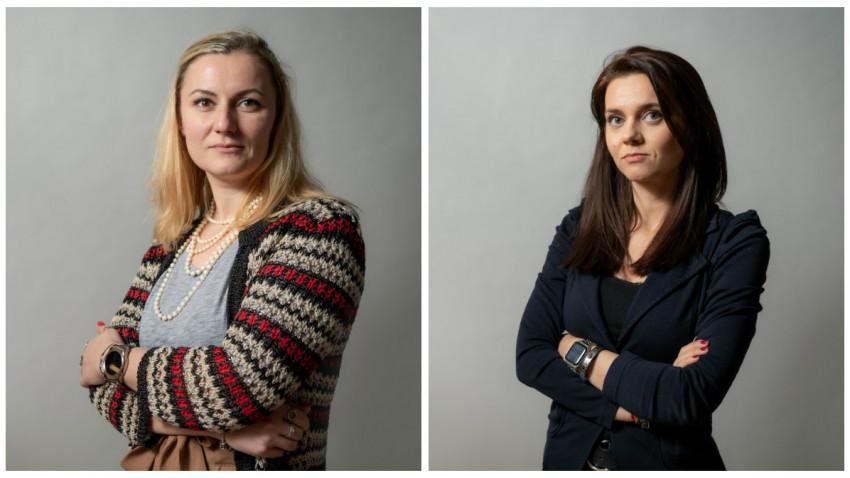 [Politici de mediu] Andreea Ivan & Raluca Coman: Schimbările climatice actuale și viitoare expun un număr tot mai mare de persoane la multiple riscuri pentru sănătate
