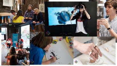 Romanian Design Week dă startul înscrierilor pentru evenimente conexe