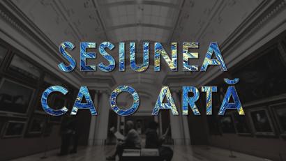 ASER transformă sesiunea în artă