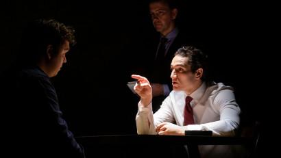 """Crime + Investigation transmite al doilea sezon din serialul documentar """"Orele dinaintea crimei"""""""