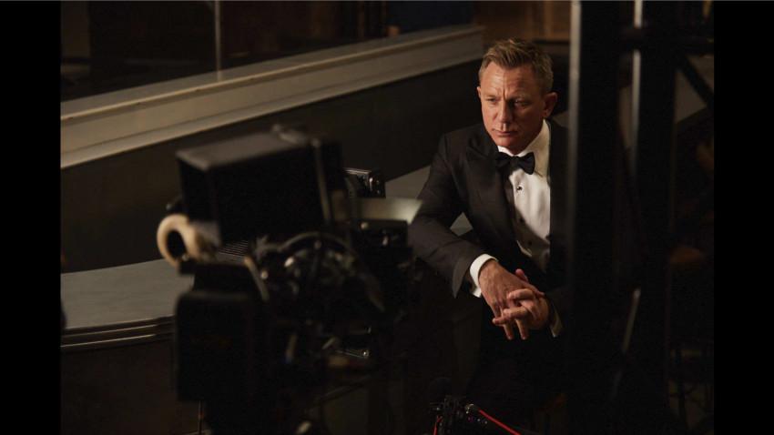 """Heineken lansează reclama TV """"No Time to Die"""", cu Daniel Craig"""
