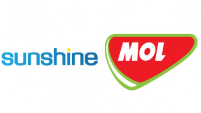 Sunshine Digital va livra servicii complete de comunicare digitală pentru MOL România, pe parcursul următorilor trei ani