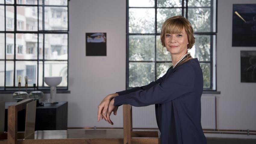 [Bilant 2019] Eliza Rogalski: 2020 va fi anul verdelui, anul audio-ului, anul vocii adolescentilor