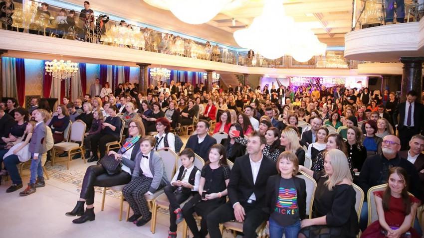 Liderii pentru lideraşi premiaţi la Gala Itsy Bitsy 2020